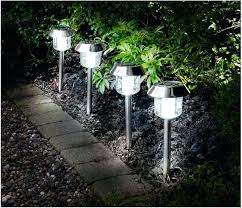 solar lights garden solar lights in the garden stainless steel walk solar powered garden decorative lights solar lights garden