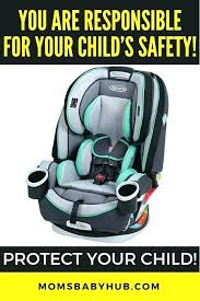 graco car seat 4 in 1 the safety performance has gone extra mile keeping forever convertible