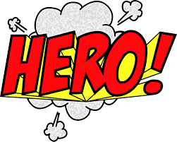 Image result for heroes clipart