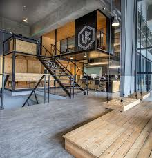 warehouse office design. Gallery Of ALP Logistic Office / JC Architecture Warehouse Design 0