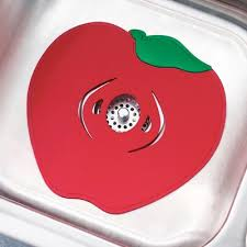 apple decorations for kitchen apple decor kitchen sink mats from