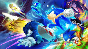 138 sonic the hedgehog hd wallpapers background images wallpaper abyss