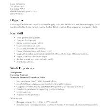 Examples Of Skills For A Resume Resume Skills Examples List Of