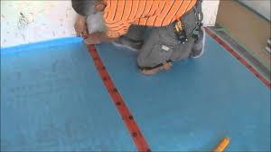 moisture barrier for laminate flooring on concrete moisture barrier for laminate flooring on concrete installing the