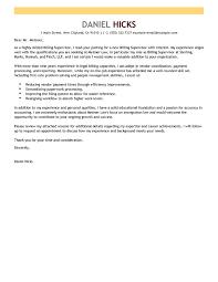 Cover Letter For Billing Best Legal Billing Clerk Cover Letter Inspiration Live Carreer