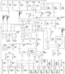 80 fig38 1988 body wiring for third brake light diagram