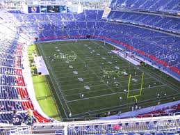 Denver Invesco Field Seating Chart Denver Broncos Stadium Seating Creolesoul Co