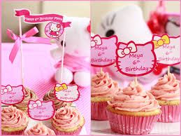 Kue Ulang Tahun Hello Kitty Lunetta Online Home Made Cakery