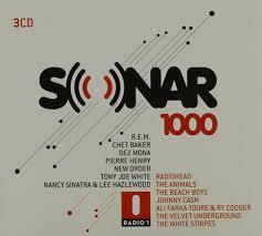 Radio 1 R B Chart Sonar 1000 Radio 1 Amazon Co Uk Music