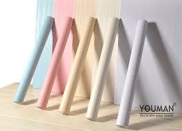 <b>Wallpapers YOUMAN</b> Children Room <b>Wall Paper Self adhesive</b> ...