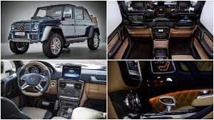 2018 maybach g wagon. exellent wagon 2017 mercedes maybach g 650 landaulet 60 litre v12 exterior design for 2018 maybach g wagon n