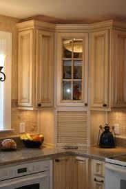 68 Most Wondrous Unique Corner Cabinet For Kitchen Pictures Ideas