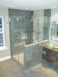 Frameless Shower Doors | Lewis Glass Company