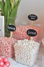 Girly Pink Cupcake Decorating Party Creative Juice