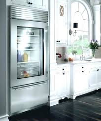 glass front refrigerator residential glass door refrigerator residential best ideas on front freezer picture glass door