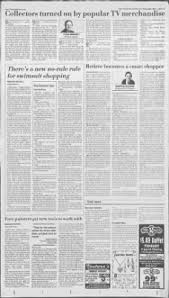 Victoria Advocate from Victoria, Texas on May 1, 2002 · 39