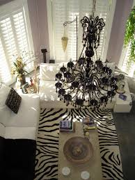 Zebra Living Room Set Living Room Amazing Chaise Lounge Chairs Home Depot With Beige
