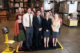 the office photos. how u0027the officeu0027 starsu0027 new roles measure up to their dunder mifflin counterparts the office photos