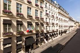 Hotel De La Paix Montparnasse Conference Hotel Paris For Meeting Seminar Workshop