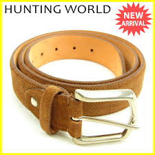 hunting world hunting world belt uni ー the best place to brand bags watches jewelry brand bargain