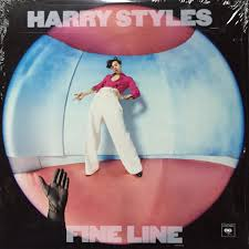 <b>Harry Styles</b> - Fine Line (2019, <b>180</b> Gram, Vinyl)   Discogs