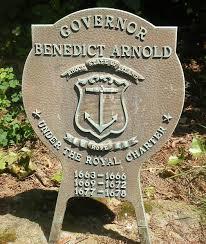 Benedict Arnold (1615-1678)   Familypedia   Fandom