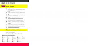 Gastronorm Pan Size Chart Pdf 2011 Product Catalogue En Pdf Document