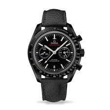 omega speedmaster darkside of the moon mens watch luxury omega speedmaster darkside of the moon mens watch