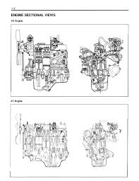 Toyota 4y Engine Timing Marks