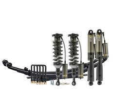 Old Man Emu BP51 Suspension Kit Lift Kit For 2005-2016 Toyota ...
