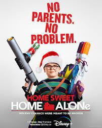 "Home Sweet Home Alone"" Reboot Trailer ..."