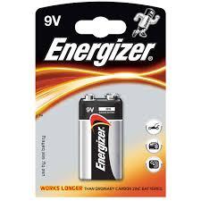 Купить <b>Батарея</b> Energizer 9V-6LR61 1 шт в каталоге интернет ...