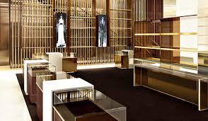 Gucci flagship store 5th Avenue New York  Retail Design Blog