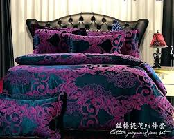 purple and black bedding sets purple and black bed set king bedding sets comforter bed sheets