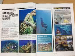 Plongez Magazine Pasquale Vassallo Underwater Photographer