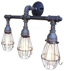 industrial lighting fixtures. Industrial Lighting Fixtures Wall Mount Kitchen Sink Led Flush Ceiling