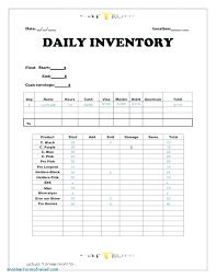 Daily Activity Report Format In Excel Free Others Template Sales For ...