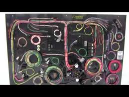 1970 74 cuda challenger classic update wiring kit from american 1970 Dodge Charger Wiring Harness 1970 74 cuda challenger classic update wiring kit from american autowire id12088 1970 dodge charger rear wiring harness