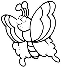 Disegni Da Colorare Farfalle Gratis Fredrotgans