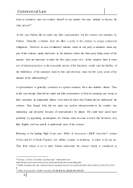 commercial law assignment sample by myassignmenthelp net commercial law