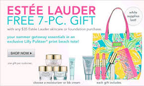 estee lauder gift with purchase offers gwp may 2019
