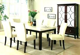 round granite dining table top kitchen set room bases for tops