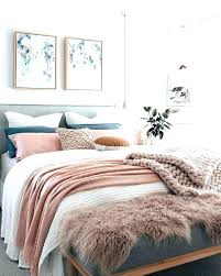 blush pink bedroom decor decorations beautiful muted tones with and grays room grey living comforter