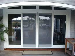 andersen french patio doors patio door screens