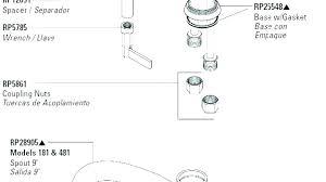 bathtub drain parts diagram shower faucets large size of spare valve repair tub moen replacement diagra