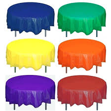 s 84 inch round tablecloth 60 by oval tablecloths solid colors 6 plastic table covers party