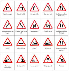 A Guide To Road Signs In Saudi Arabia Expatwoman Com