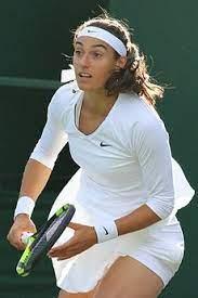 ガルシア テニス