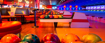 bowling on ball returns