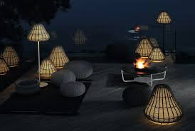 jessi outdoor lamp rope modern outdoor furniture pool modern design